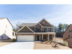 Property for sale at 4566 Woodland Bank Boulevard, Buford,  Georgia 30518