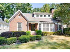Property for sale at 746 Wildwood Road, Atlanta,  Georgia 30324