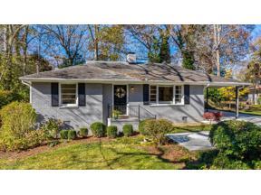 Property for sale at 203 Indian Trail, Marietta,  Georgia 30068