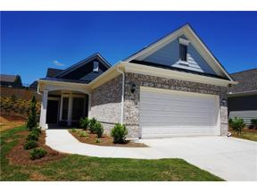 Property for sale at 5647 Maple Bluff Way, Hoschton,  Georgia 30548