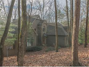 Property for sale at 393 Red Coat Pass, Big Canoe,  Georgia 30143