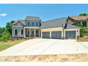 Property for sale at 142 Blue Heron Bluff, Dawsonville,  Georgia 30534