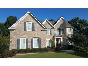 Property for sale at 8072 Sleepy Lagoon Way, Flowery Branch,  Georgia 30542