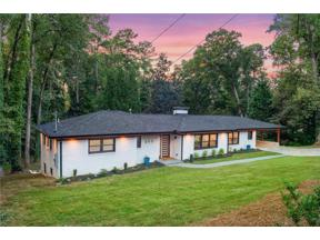 Property for sale at 865 Moores Mill Road, Atlanta,  Georgia 30327