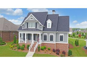 Property for sale at 2470 Green Mountain Drive, Braselton,  Georgia 30517