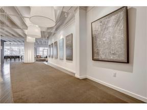 Property for sale at 805 Peachtree Street Unit: 317, Atlanta,  Georgia 30308