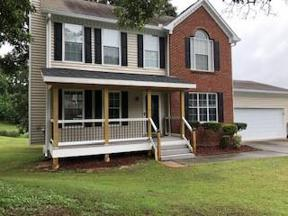 Property for sale at 4105 Mark Todd Court, Hoschton,  Georgia 30548