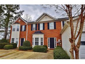 Property for sale at 4617 Crawford Oaks Drive, Oakwood,  Georgia 30566