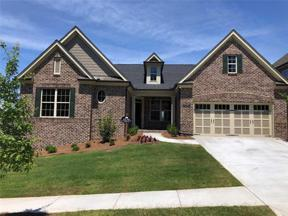 Property for sale at 7155 Boathouse Way, Flowery Branch,  Georgia 30542