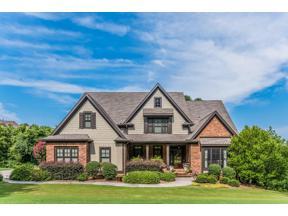 Property for sale at 8735 Hightower Ridge, Ball Ground,  Georgia 30107