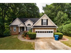 Property for sale at 1671 Hampton Walk Lane, Hoschton,  Georgia 30548