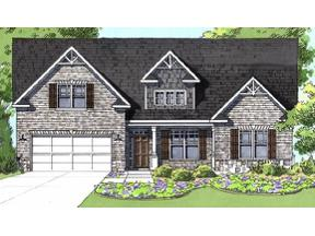 Property for sale at 1419 Pond Overlook Drive, Hoschton,  Georgia 30548
