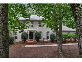 Property for sale at 1830 Crescent Ridge, Cumming,  Georgia 30041