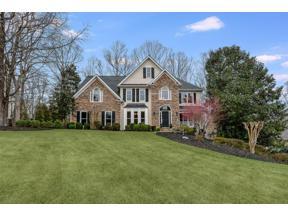 Property for sale at 1550 Park Shore Drive, Cumming,  Georgia 30041