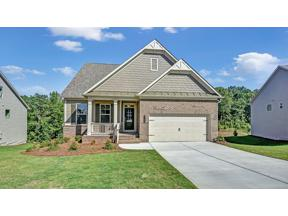 Property for sale at 7255 Red Maple Court, Flowery Branch,  Georgia 30542