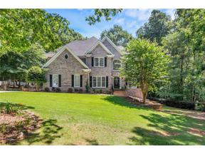 Property for sale at 1404 Lull Water Court, Hoschton,  Georgia 30548