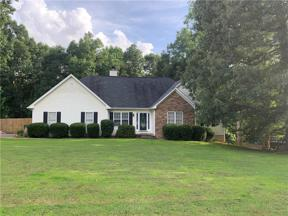 Property for sale at 415 Creek View Drive, Hoschton,  Georgia 30548