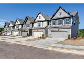Property for sale at 5659 Parkview Lane Lane Unit: T21, Flowery Branch,  Georgia 30542