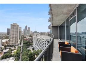 Property for sale at 1080 Peachtree Street Unit: 2109, Atlanta,  Georgia 30309