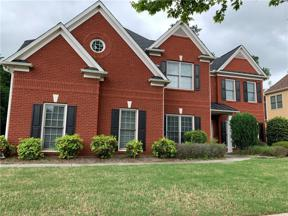 Property for sale at 3846 Creekview Ridge Drive, Buford,  Georgia 30518