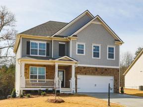 Property for sale at 4568 Mantova Drive, Buford,  Georgia 30519