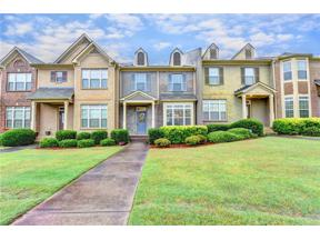 Property for sale at 3160 Thorngate Court, Snellville,  Georgia 30078