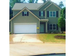 Property for sale at 791 Walnut Woods Drive, Braselton,  Georgia 30517
