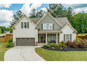 Property for sale at 5913 Heritage Ridge, Flowery Branch,  Georgia 30542