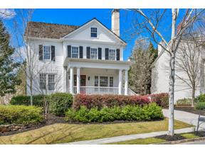 Property for sale at 6140 Vickery Creek Road, Cumming,  Georgia 30040