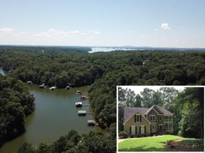 Property for sale at 6421 Kettle Creek Way, Flowery Branch,  Georgia 30542