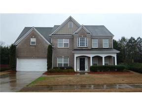 Property for sale at 4243 Crestwood Bend Circle, Buford,  Georgia 30518