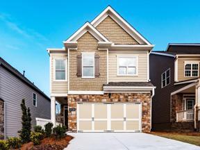 Property for sale at 6468 Crosscreek Lane, Flowery Branch,  Georgia 30542