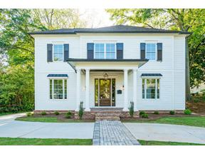 Property for sale at 319 Church Street, Marietta, Georgia 30060