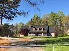 Property for sale at 6055 Jackson Trail Road, Hoschton,  Georgia 30548
