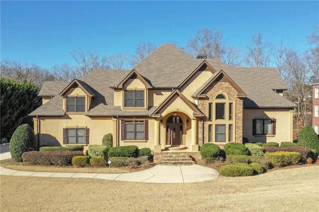Photo of home for sale in Oakwood GA