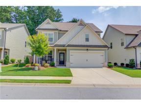 Property for sale at 6011 Lily Pad Drive, Flowery Branch,  Georgia 30542