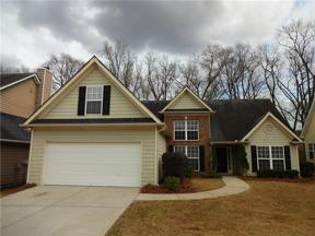 Property for sale at 6493 Grand Hickory Drive, Braselton,  Georgia 30517