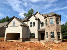 Property for sale at 138 Morris Creek Drive, Hoschton,  Georgia 30548
