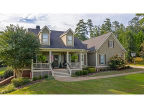 Property for sale at 4210 Hurt Bridge Lane, Cumming,  Georgia 30028
