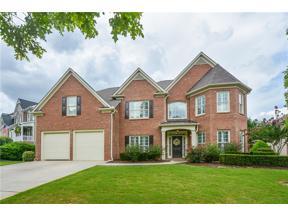 Property for sale at 1171 Shellnut Trail, Hoschton,  Georgia 30548