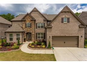 Property for sale at 4241 Woodward Walk Lane, Suwanee,  Georgia 30024