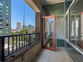 Property for sale at 845 Spring Street Unit: 425, Atlanta,  Georgia 30308