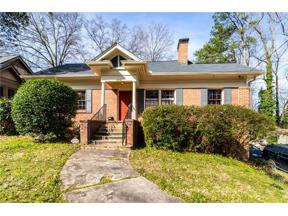 Property for sale at 1430 Monroe Drive, Atlanta,  Georgia 30324
