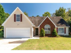 Property for sale at 7337 Clubcrest Drive, Flowery Branch,  Georgia 30542