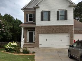 Property for sale at 1130 Patriot Trail, Cumming,  Georgia 30040