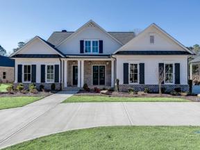 Property for sale at 4815 Churchill Ridge Drive, Cumming,  Georgia 30028