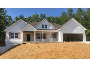 Property for sale at 301 Carney Lane, Ball Ground,  Georgia 30107
