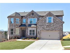 Property for sale at 3948 Two Bridge Drive, Buford,  Georgia 30518