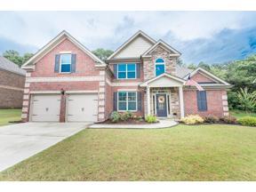 Property for sale at 4380 Elvie Way, Hoschton,  Georgia 30548