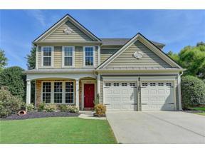 Property for sale at 3620 Pond Gap Lane, Cumming,  Georgia 30040